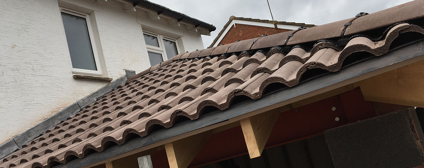 Roofing Exeter