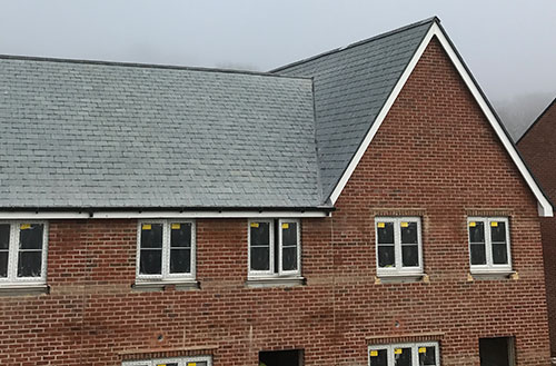 New Roofing replacement Exeter